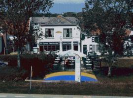 Hotel de Zeven Provinciën, Oudeschild
