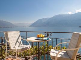 Hotel Ristorante Posta Al Lago