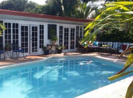 Miami Paradise, North Miami