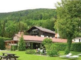 Hotel Bastenhaus am See, Tegernsee
