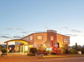 Riverview Motel, Wanganui