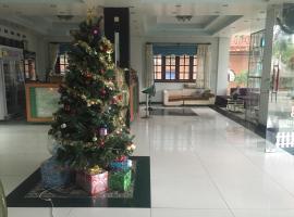 Thanh Nga Hotel, Cu Chi