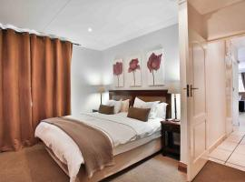 Accommodation @ Van's, Pretoria