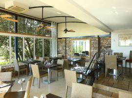 Les Appartements et Maisons des Domaines de Saint Endréol Golf & Spa Resort, La Motte