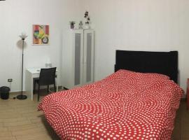Loft The Room