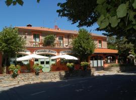 Locanda Zacco, Marliana