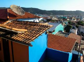 Arraial Blues Hostel