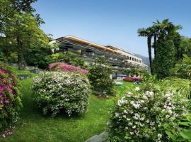 Hotel Ascona, Ascona