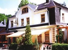 Hotel und Gasthof zur Schmiede, Annaberg-Buchholz