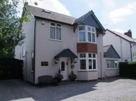 Eden End Guest House, Solihull