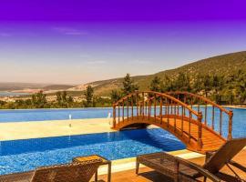 Tropicana Resort Akbuk, أكبوك