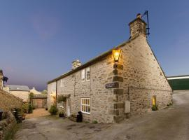 West end cottage and shippon, Eyam