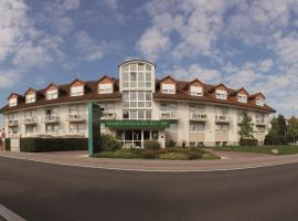 Hotel Seehof Zwenkau Bewertung