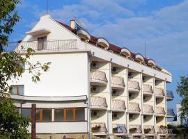 Family Hotel Saint Nicola, Saints Constantine and Helena