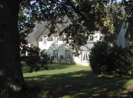 Hôtel Beau Rivage, Arradon