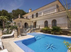 Villa Bendinat, Cas Catala