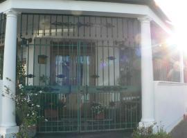 Coote cottage, Cidade do Cabo