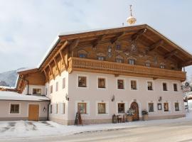 Gasthaus Auwirt, Fieberbrunn