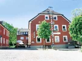 Gasthof Rotes Roß, Zell im Fichtelgebirge