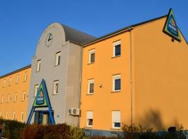 Hotel Akena La Louviere