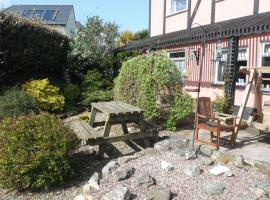 Foxdale Guesthouse, Marloes
