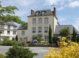 Hotel Des Bains, Lancieux