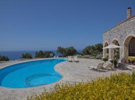 Pegasus Resort