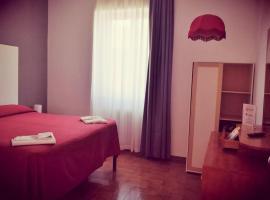 Hotel Piccola Firenze, פירנצולה