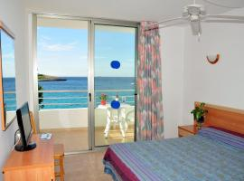S'Arenal Apartments, Mini resort Portinatx