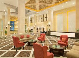 DoubleTree by Hilton Dhahran, Al Khobar