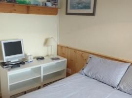 Shorehaven, Seafield, Quilty,, Quilty