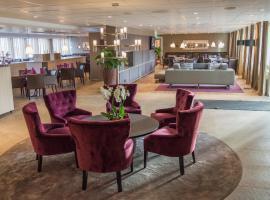 Best Western Plus Park Airport Hotel, Arlanda
