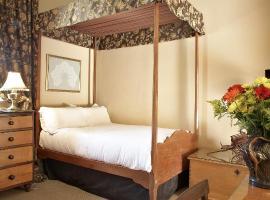 Dutch Manor Antique Hotel, Cape Town