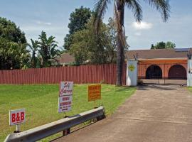 Overnight Accommodation in Howick, Howick