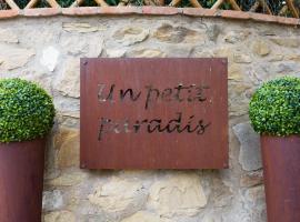 Un Petit Paradis, Castiglione della Valle