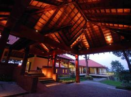 The Windflower Resort & Spa, Vythiri, Vythiri