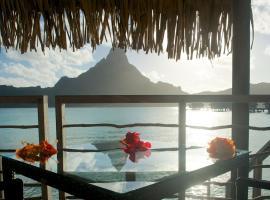 InterContinental Bora Bora & Thalasso Spa, בורה בורה