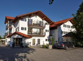 Landhotel Grüner Baum, Westendorf