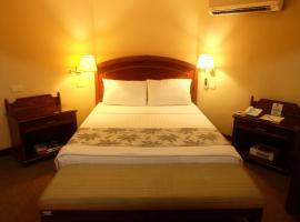 El Cielito Inn - Makati, מנילה