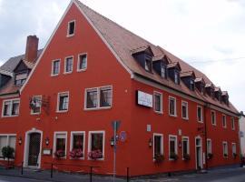 Gasthof Weißes Roß, Kleinostheim