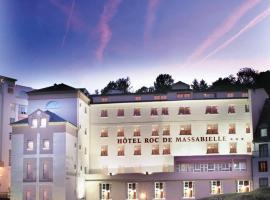 Hôtel Roc de Massabielle