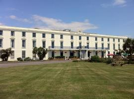 Royal Norfolk Hotel, Bognor Regis