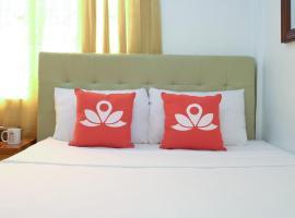 فندق زين روومز ماكاتي ريفرسايد, مانيلا