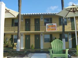 Tropicana Motel, Fort Lauderdale