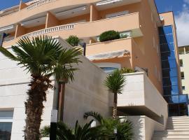 Hotel Rosina, Makarska