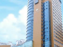 Liu'an Wanxi Hotel, Lu'an