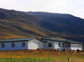 , Hofstaðir