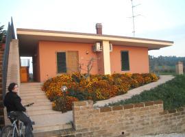 Paradiso In Collina, Pesaro