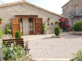 Casa Rural Torre Gargallo, Morella