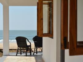 Talpona Paradise Beach House, Canacona